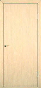 door Milano-1V White Oak