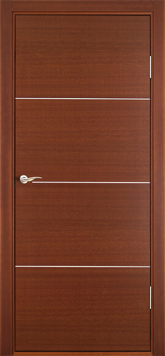 Milano 1m1 Mahogany Buy Home Interior Door At Best Selling Price