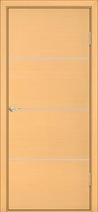 door Milano-1M1 Beech  sc 1 st  Milano Doors & Beech wood chart of modern interior doors by Milano Doors