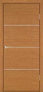 door Milano-1M1 Walnut