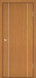 door Milano-1M2 Walnut