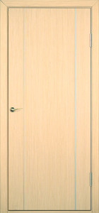 door Milano-1M2 White Oak