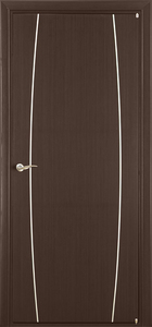 interior door Milano-1M6 Wenge