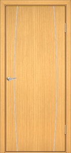 door Milano-1M6 Oak