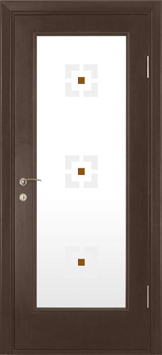 Milano 24 wenge buy home interior door at best selling price - Best place to buy interior doors ...