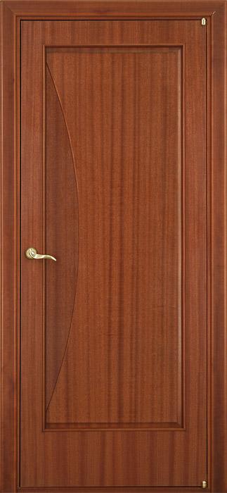 Milano 109 mahogany buy home interior door at best - Best place to buy interior doors ...