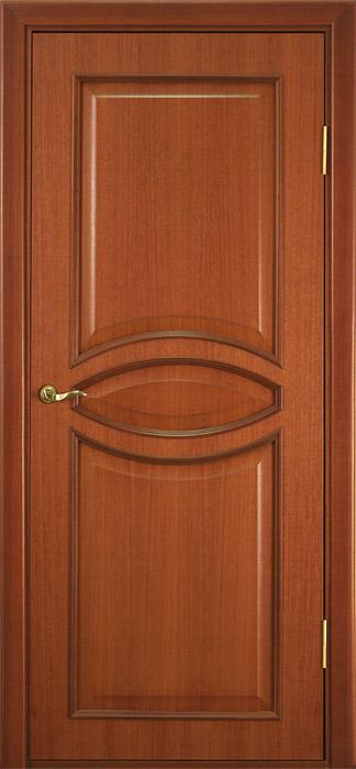 Milano 130 Mahogany Buy Home Interior Door At Best