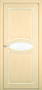 door Milano-130 White Oak