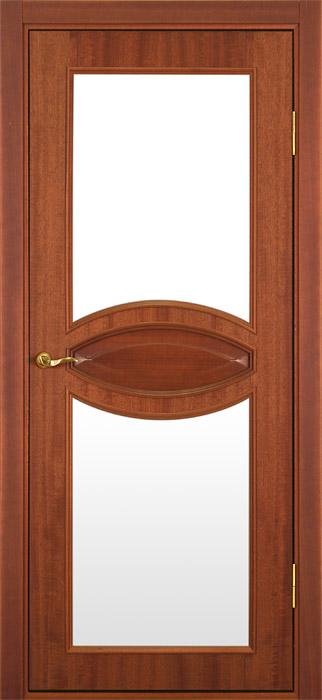 Milano 132 mahogany buy home interior door at best - Best place to buy interior doors ...