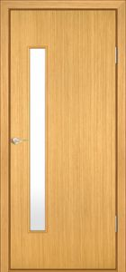 door Milano-60 Oak