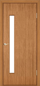 door Milano-60 Walnut