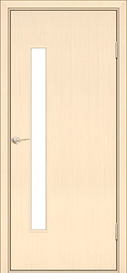 door Milano-60 White Oak