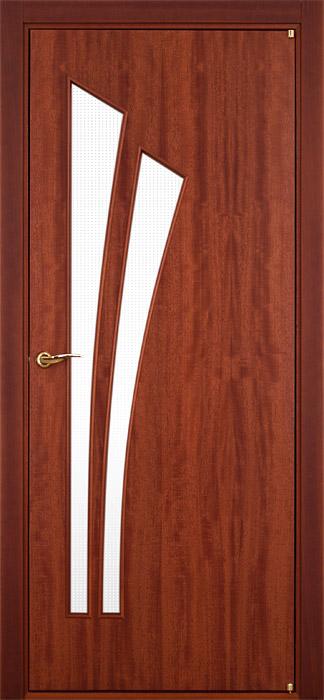 Milano 71 mahogany buy home interior door at best - Best place to buy interior doors ...