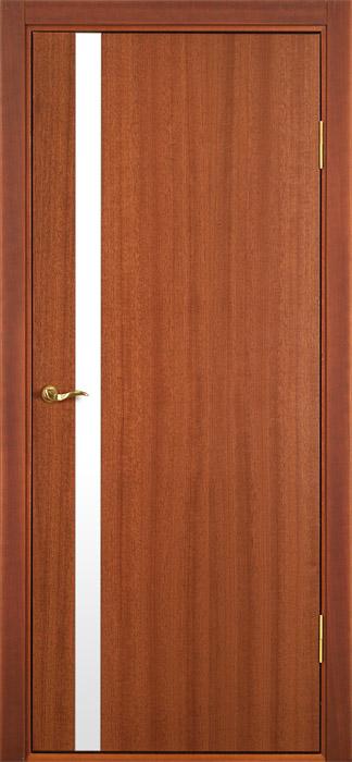 Milano 340 mahogany buy home interior door at best - Best place to buy interior doors ...