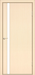 door Milano-340 White Oak