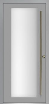 contemporary exterior door Milano-12
