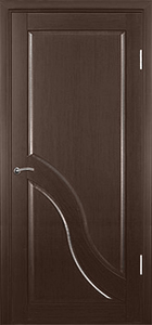 door Milano-281DF Wenge