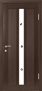 door Milano-212DO Wenge
