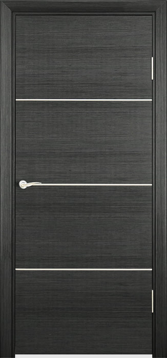 reputable site ddbc4 591e8 Milano-1M1 Grey Oak Interior Door