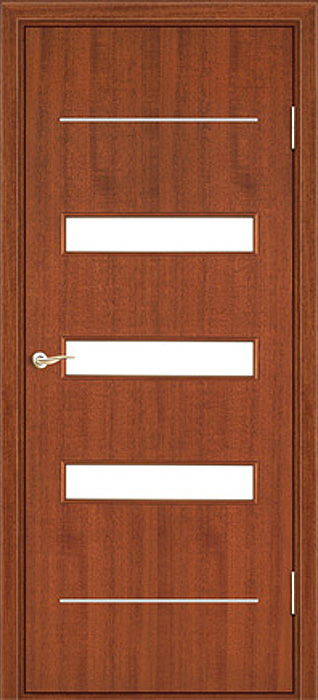 Milano-40 Mahogany & Milano-40 Mahogany : Buy Home Interior Door At Best Selling Price