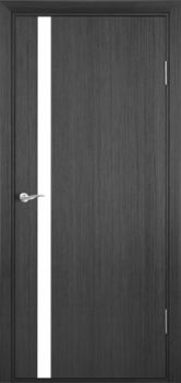 contemporary interior door Milano-340 Grey Oak