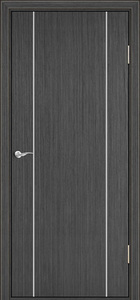 door Milano-1M2 Grey Oak