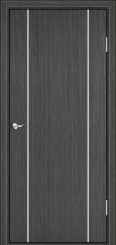 modern interior door Milano-1M2 Grey Oak