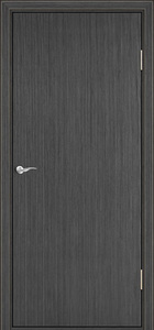 door Milano-1V Grey Oak