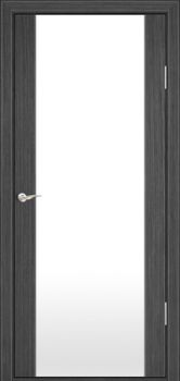 modern interior door Milano-300 Grey Oak