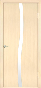 door Milano-345 White Oak