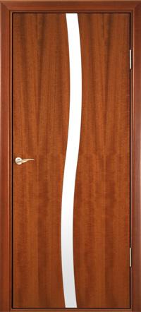 Milano 345 mahogany buy home interior door at best - Best place to buy interior doors ...