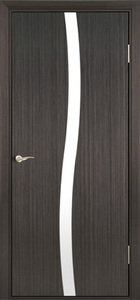 door Milano-345 Grey Oak