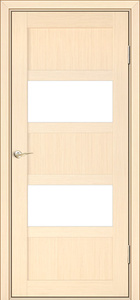 door Milano-270DFO White Oak