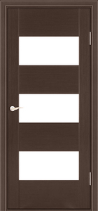interior door Milano-275 Wenge