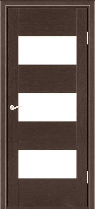Milano 275 wenge buy home interior door at best selling - Best place to buy interior doors ...