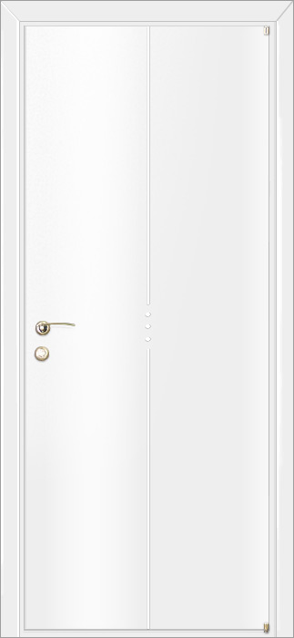 Milano 1m3 White Laminate Buy Home Interior Door At Best
