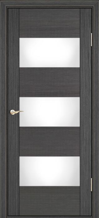 Milano 275 Grey Oak Buy Home Interior Door At Best