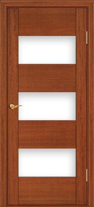 Milano 275 Mahogany Buy Home Interior Door At Best Selling Price