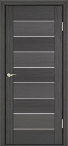 door Milano M-317 Grey Oak
