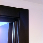 Interior Door Milano-340 Wenge. Photo