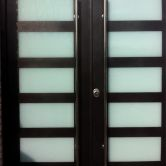 Exterior Door Milano-15. Photo