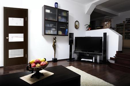 Milano 275 Wenge Buy Home Interior Door At Best Selling Price
