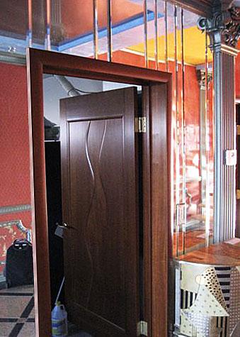 Frame And Mouldings Modern Interior Doors By Milanodoors