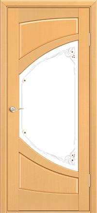 Milano 282dfo beech buy home interior door at best - Best place to buy interior doors ...