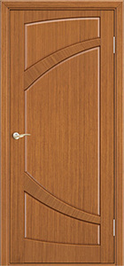 door Milano-282DF Walnut