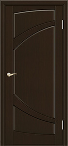 door Milano-282DF Wenge