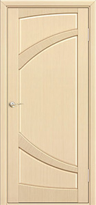 door Milano-282DF White Oak