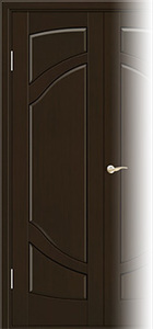 door Milano-282DF D Wenge