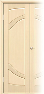 door Milano-282DF D White Oak
