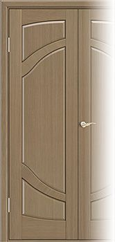 modern interior door Milano-282DF D E Beige Oak
